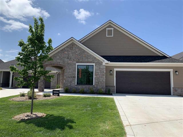 For Sale: 13469 W Naples St, Wichita KS