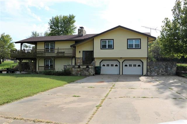 For Sale: 14265 SW 171st St, Rose Hill KS