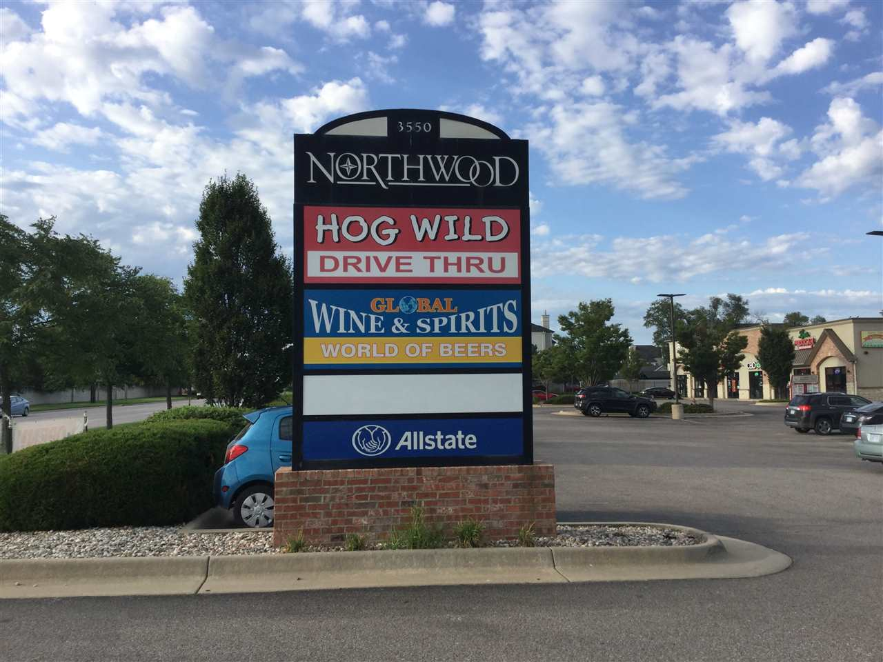 For Sale: 3550 N Woodlawn Blvd, Wichita KS
