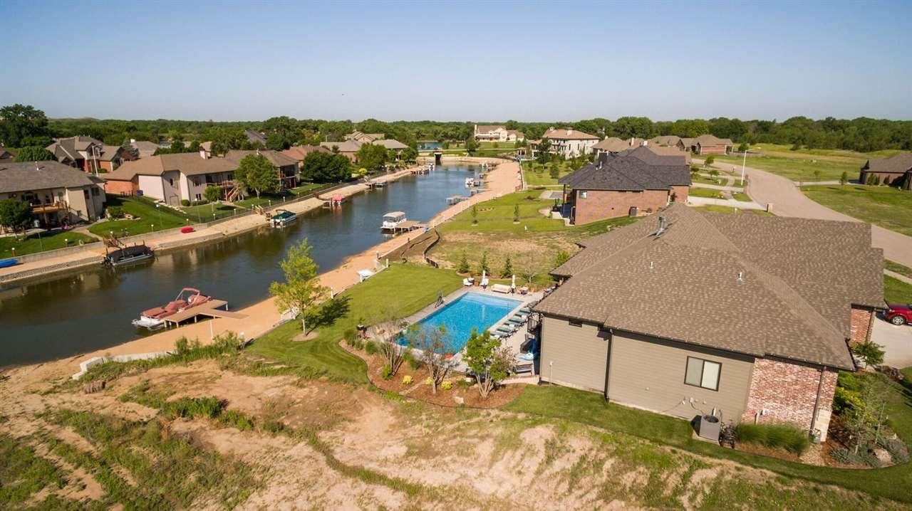 For Sale: 3007 W Crystal Beach, Wichita KS