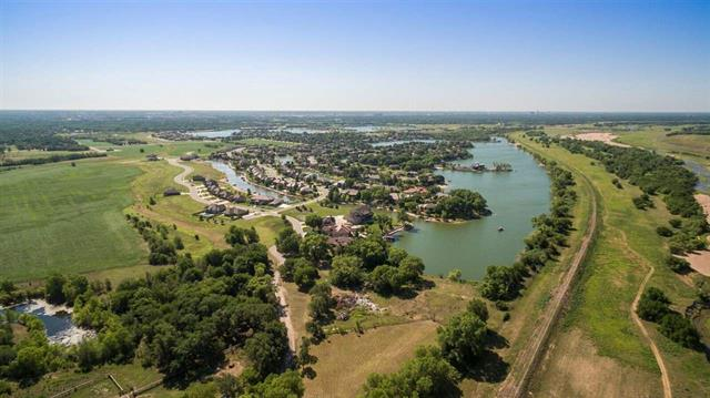 For Sale: 3410 W Crystal Beach, Wichita KS