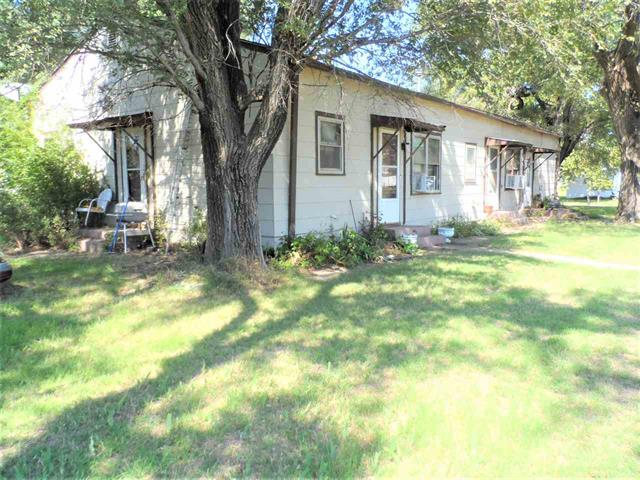 For Sale: 302 W Avenue B, Attica KS