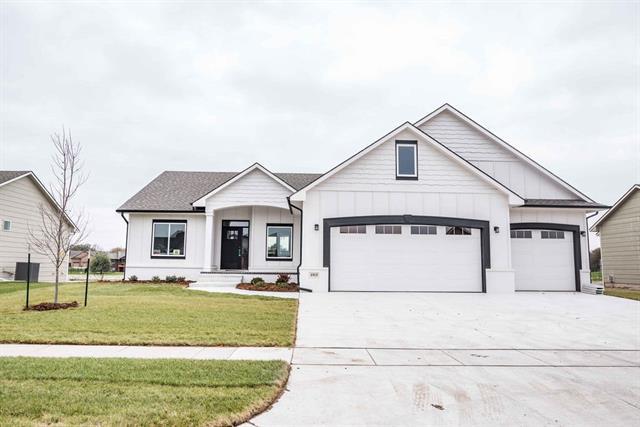 For Sale: 1513 N Blackstone St, Wichita KS