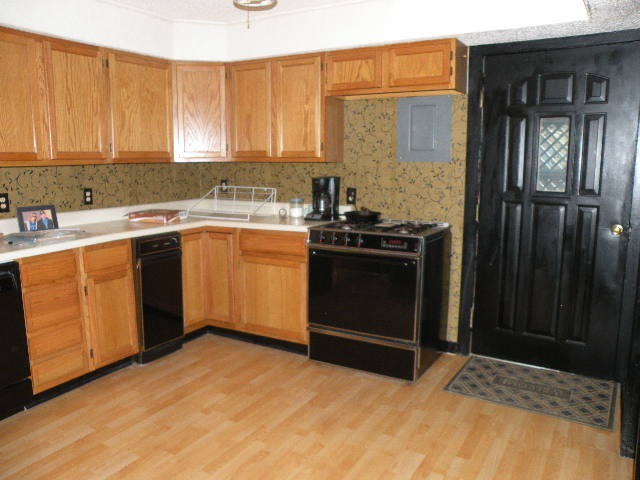 For Sale: 208 W Center, Severy KS