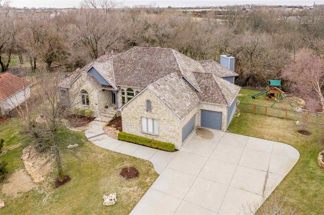 For Sale: 7 N STAGECOACH CT, Wichita KS