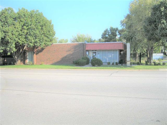 For Sale: 2620 E Central Ave., Wichita KS