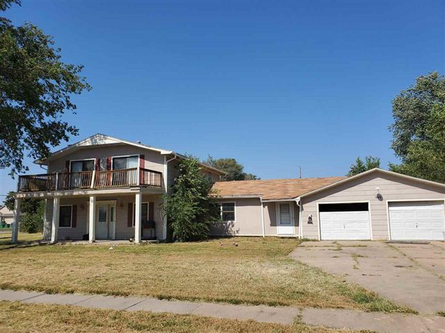 For Sale: 596 W 1st St, Valley Center KS