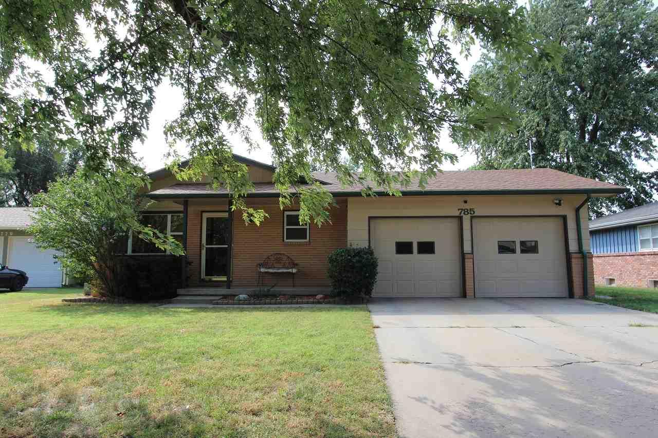 785 N Kessler St, Wichita, KS, 67203