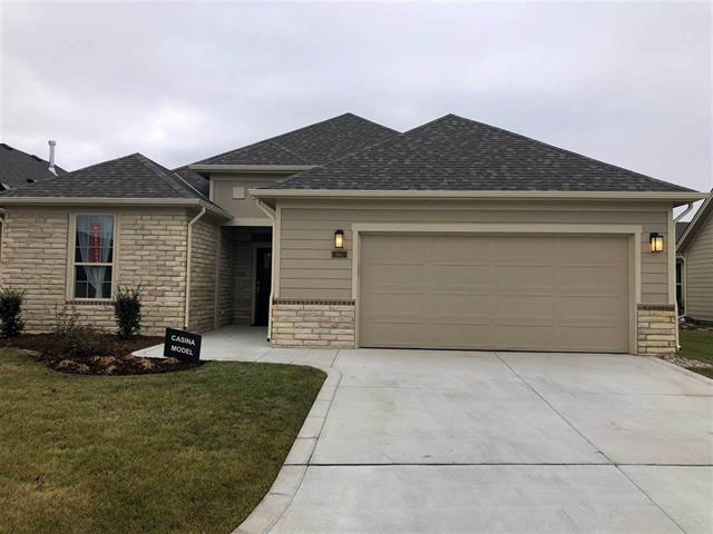 For Sale: 3913 N Solano Ct, Wichita KS