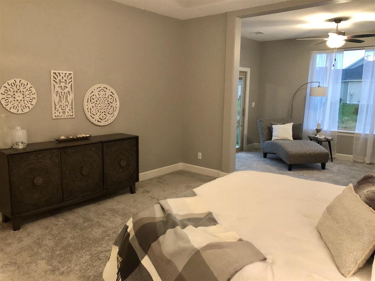 For Sale: 3913 N Solano Ct, Wichita KS