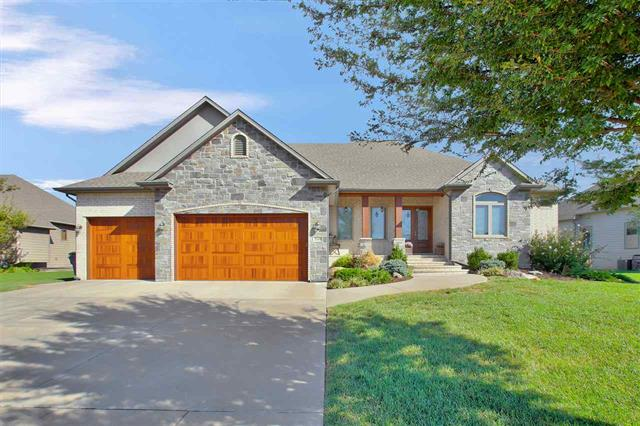 For Sale: 2669 N BAYSIDE CT, Wichita KS