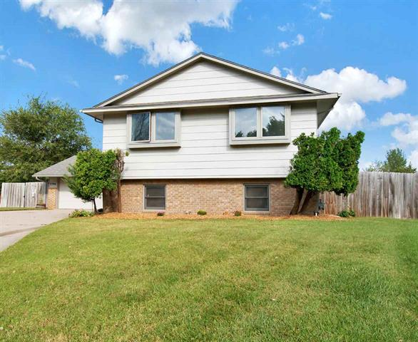 For Sale: 11946 W Rolling Hills Ct., Wichita KS