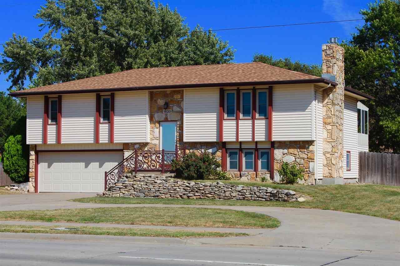 For Sale: 1620 N Main St, McPherson KS