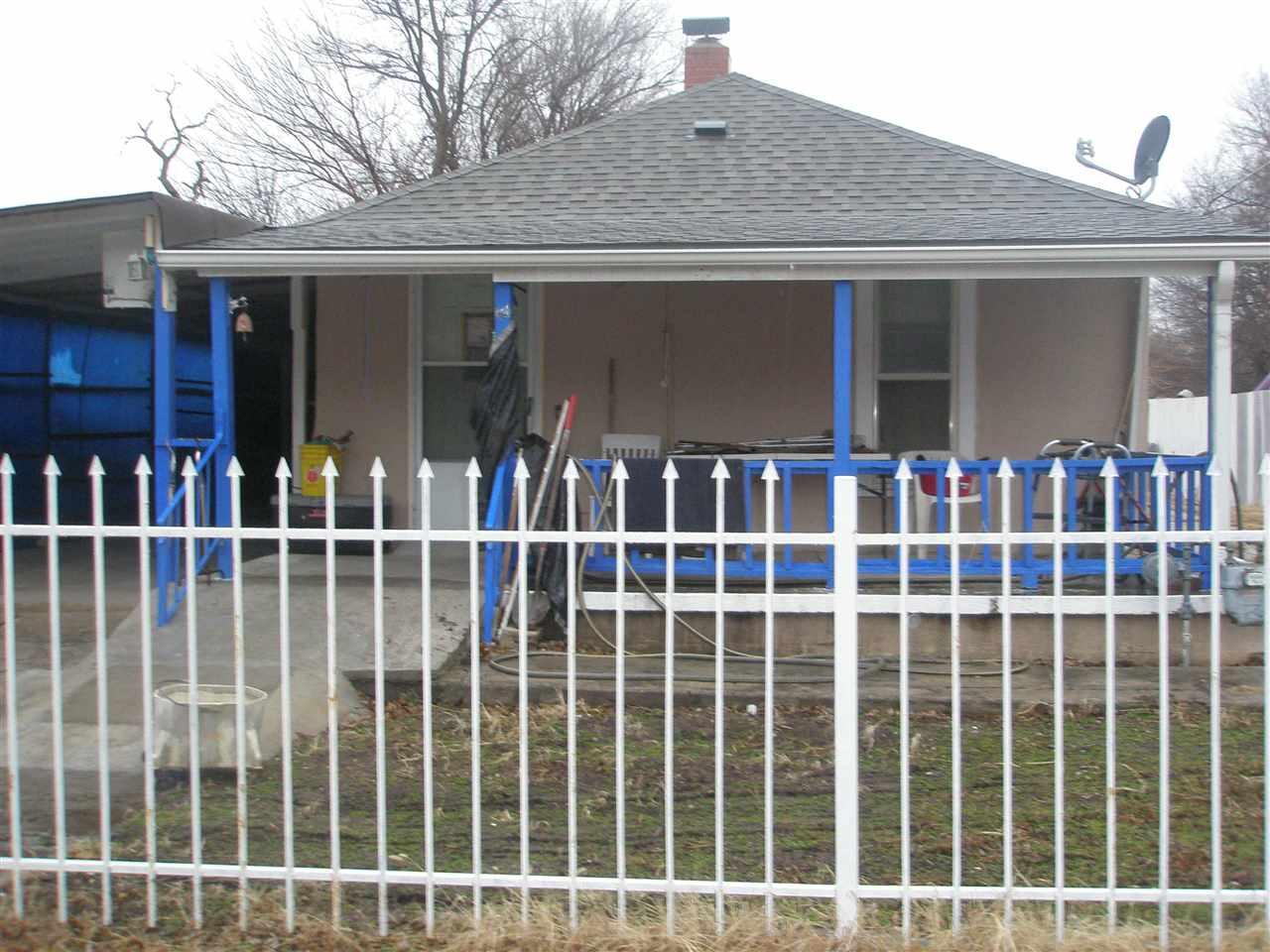 3051 N Fairview Ave, Wichita, KS, 67204