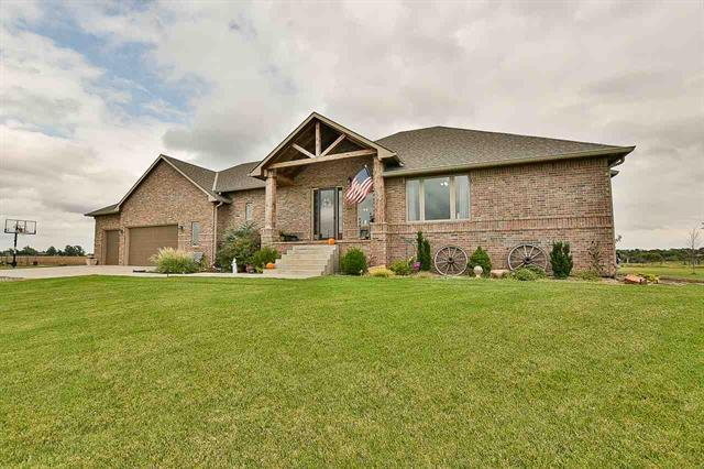 For Sale: 1376 N Argonia Rd, Milton KS