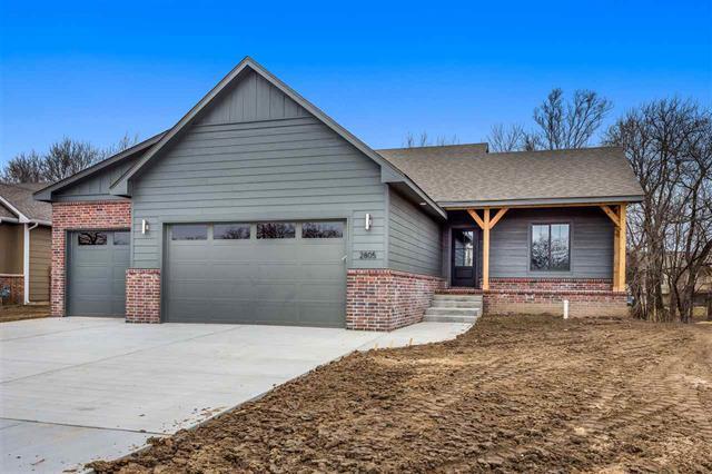 For Sale: 2805 E Mantane, Wichita KS