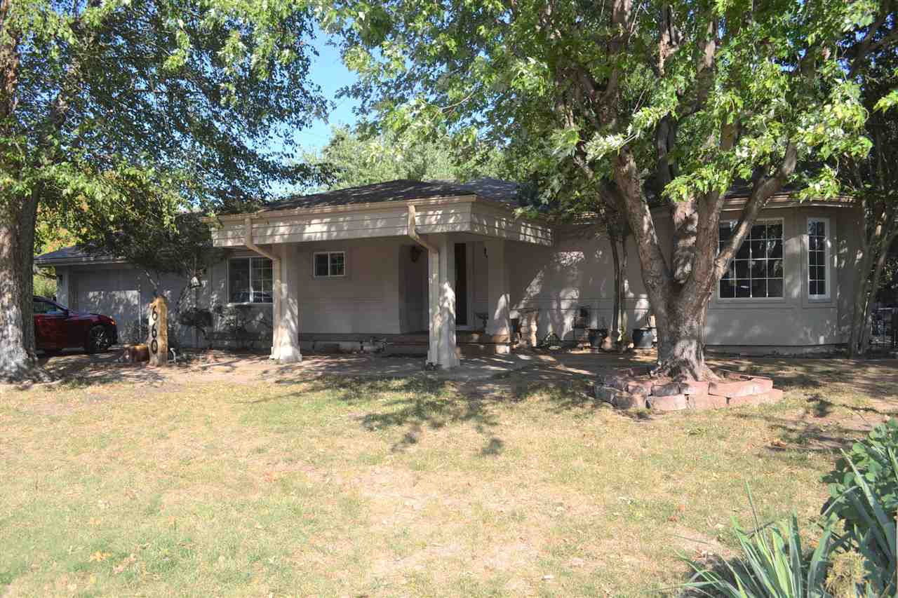 For Sale: 660 N PARKDALE ST, Wichita KS