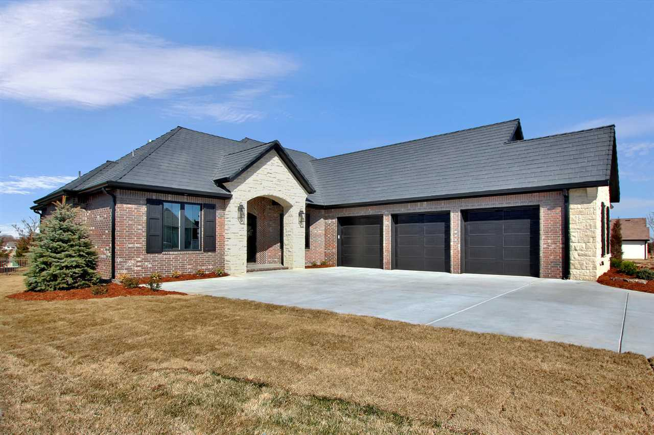 For Sale: 2117 N Veranda Circle, Wichita KS