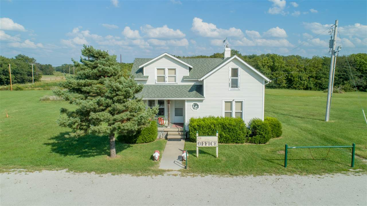 For Sale: 15231 SW Parallel St, Benton KS