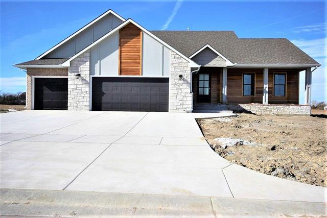 For Sale: 2117 S Michelle, Wichita KS