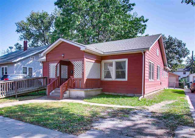For Sale: 1908 S Wichita St, Wichita KS
