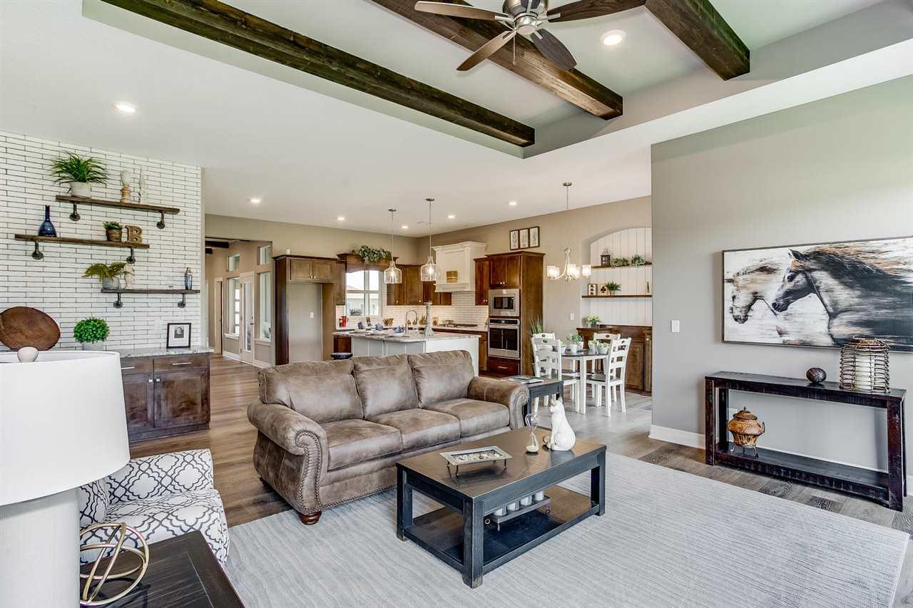 For Sale: 6228 W Venice Ct, Wichita KS