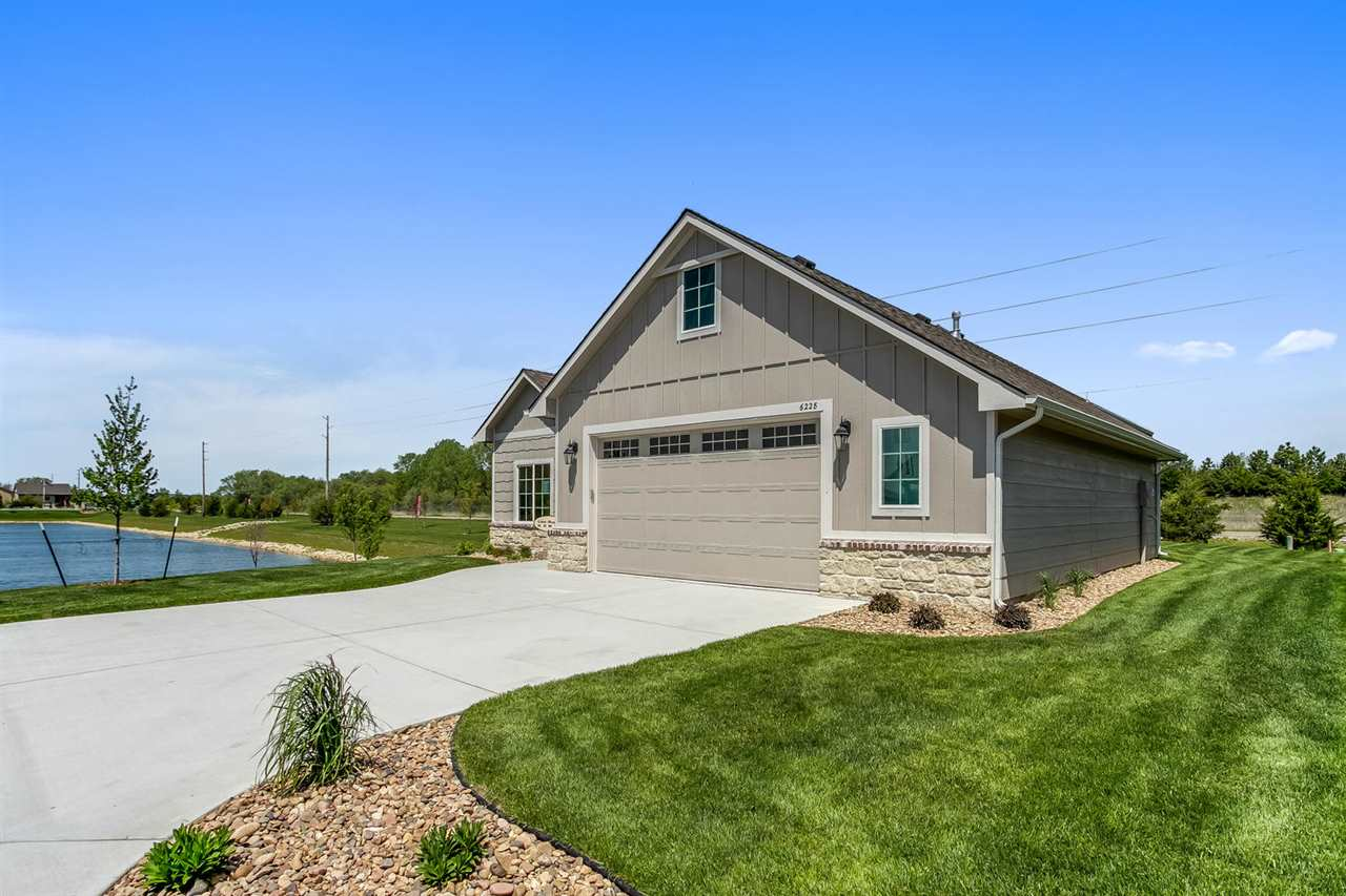 For Sale: 6228 Venice Ct, Wichita, KS, 67205,