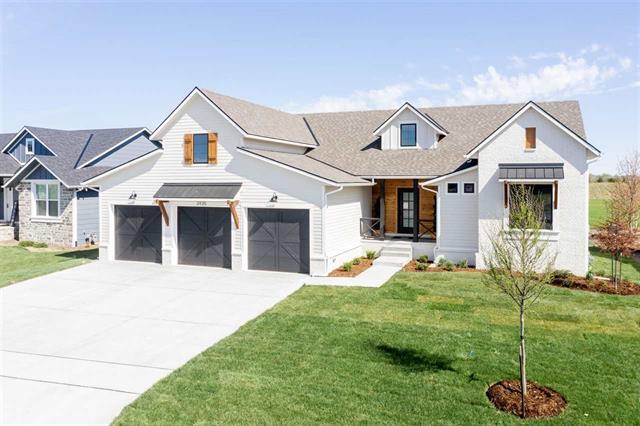 For Sale: 3935 N Estancia Court, Wichita KS