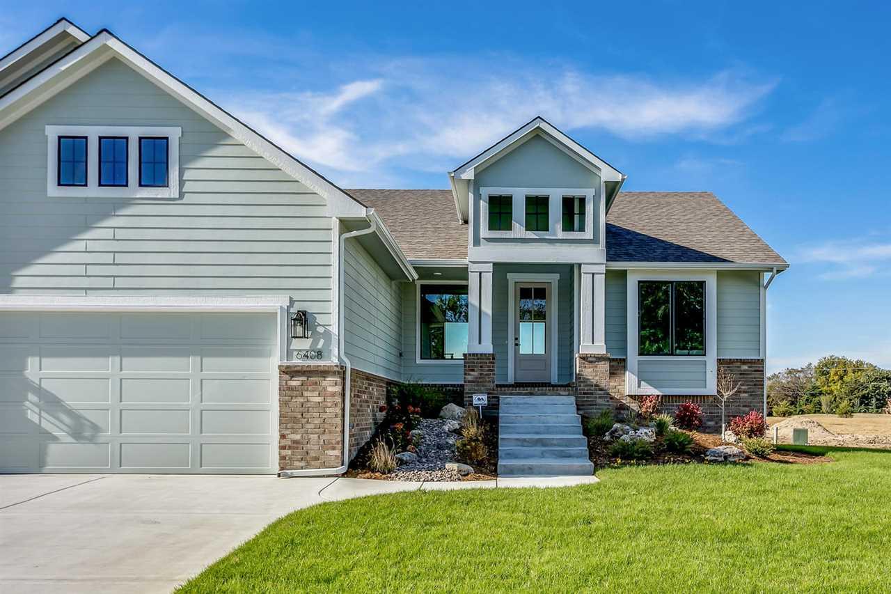 For Sale: 6408 W Driftwood St, Wichita KS