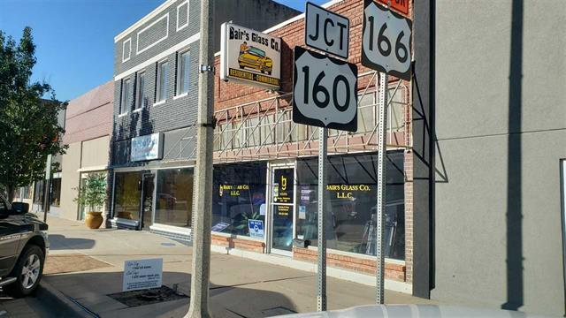 For Sale: 709  Main, Winfield KS