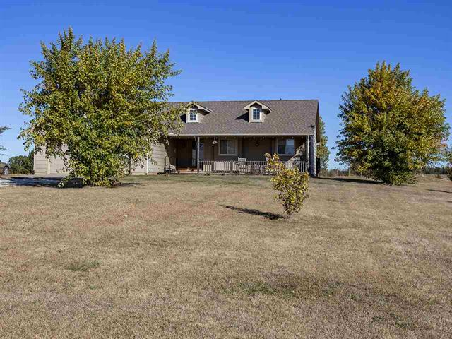 For Sale: 2810 W North Valley Rd., Sedgwick KS