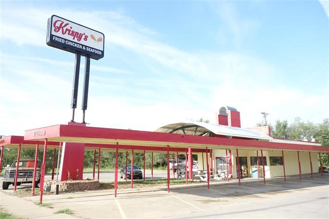 For Sale: 123 S Baltimore Ave, Derby KS