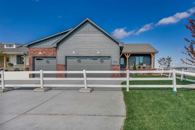 For Sale: 2502  Quartz, Andover KS