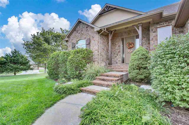 For Sale: 1529 S Auburn Hills Ct, Wichita KS