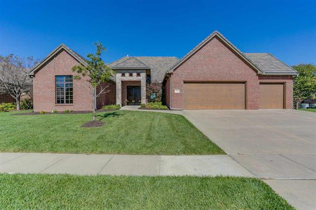 For Sale: 3210 W Bayview St, Wichita KS