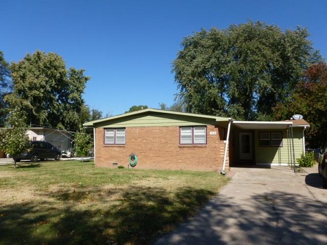 1216 E Beaumont, Park City, KS, 67219