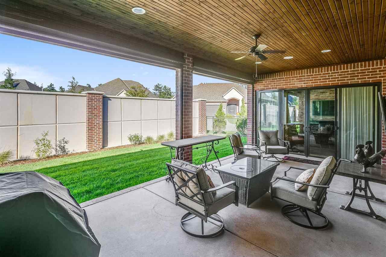 For Sale: 10224 E CRESTWOOD ST, Wichita KS