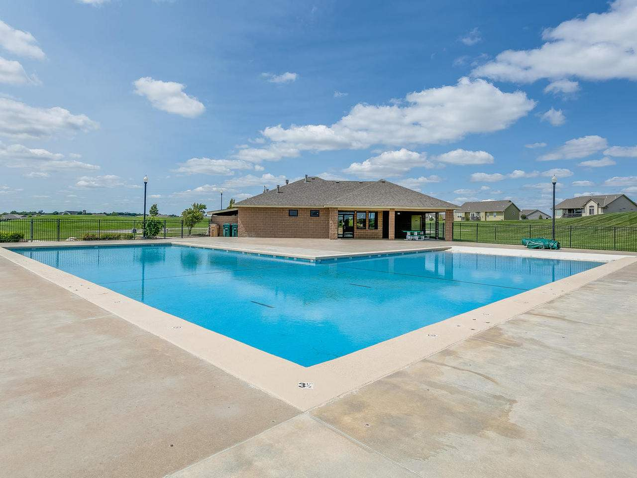For Sale: 5242 N Colonial Ave, Bel Aire KS