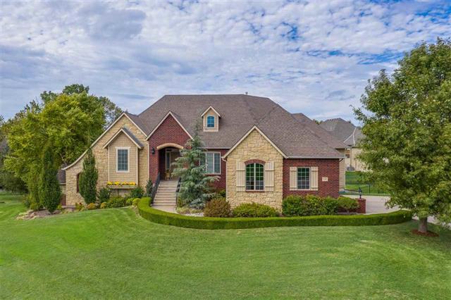 For Sale: 13406 E WINDHAM ST, Wichita KS