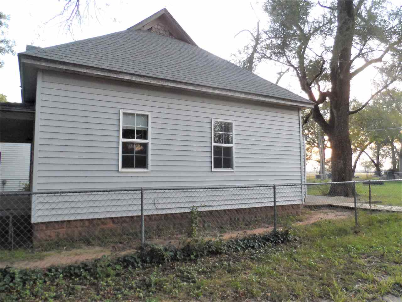 For Sale: 536 S Anthony Ave, Anthony KS