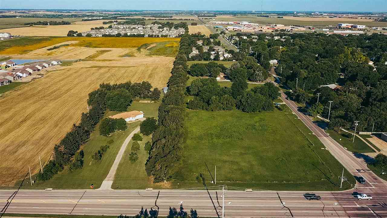 For Sale: 4575 N Maize Rd, Maize KS