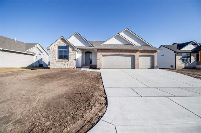 For Sale: 614 N Wheatland Ave, Wichita KS