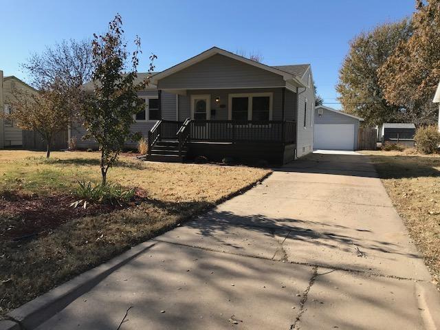 4641 S Fern Ave, Wichita, KS, 67217