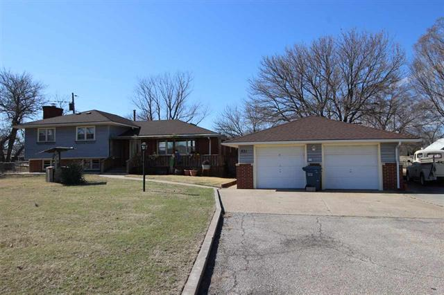 For Sale: 821 S Andover Road, Andover KS