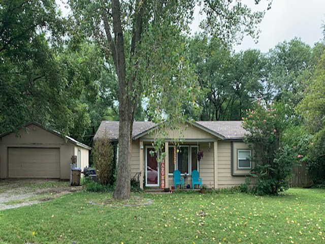 For Sale: 409 W Conyers, Derby KS