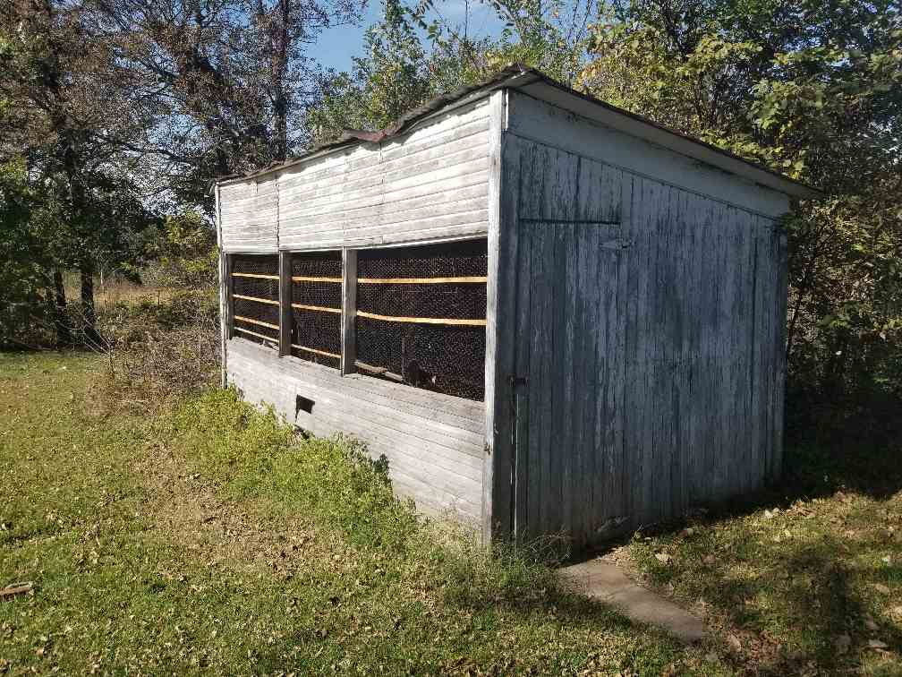 For Sale: 222  OMNIA ST, Atlanta KS