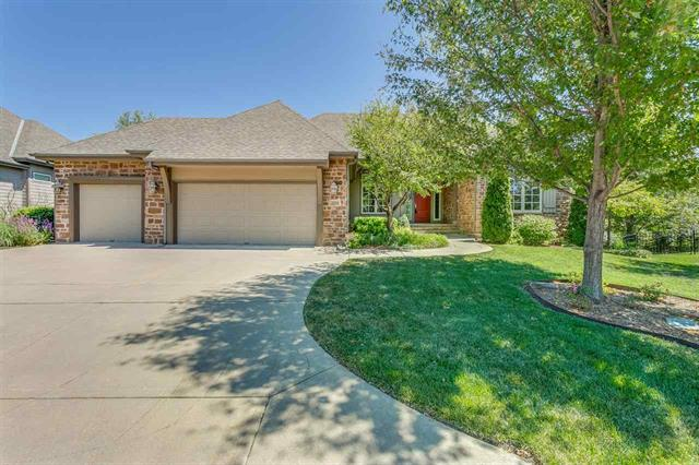 For Sale: 2224 N Williamsgate Ct, Wichita KS