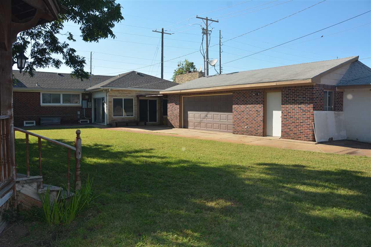 For Sale: 3234 S Seneca St, Wichita KS