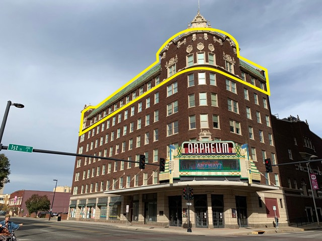 For Sale: 200 N Broadway Ste 7, Wichita KS