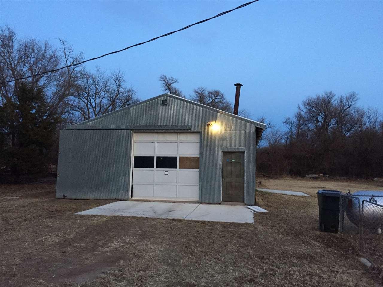 For Sale: 12351 NE 40 St, Cheney KS